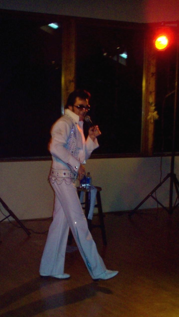 Elvis Tribute Pictures